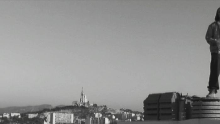 Marseille City Official Music Video