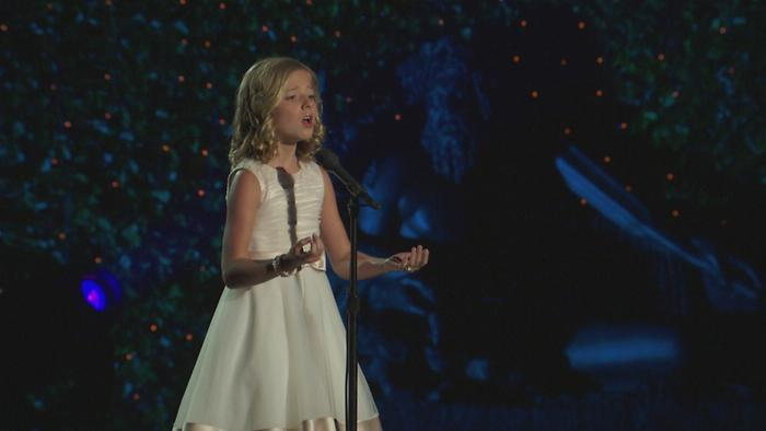 Nessun Dorma from Dream With Me In Concert