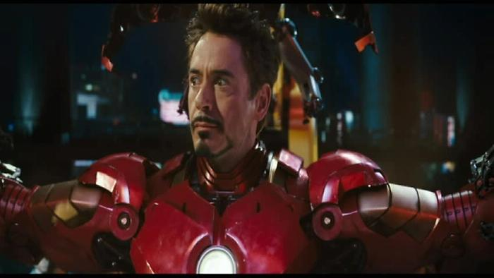 Highway to Hell Iron Man 2 Version