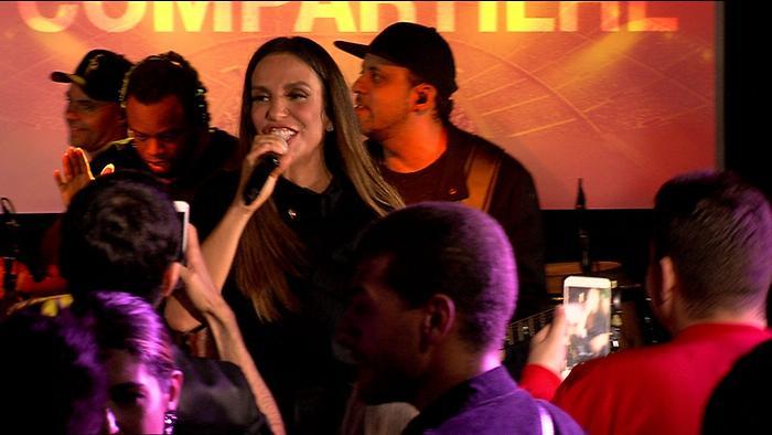 Pocket Show Live Experience Teleguiado Ao Vivo