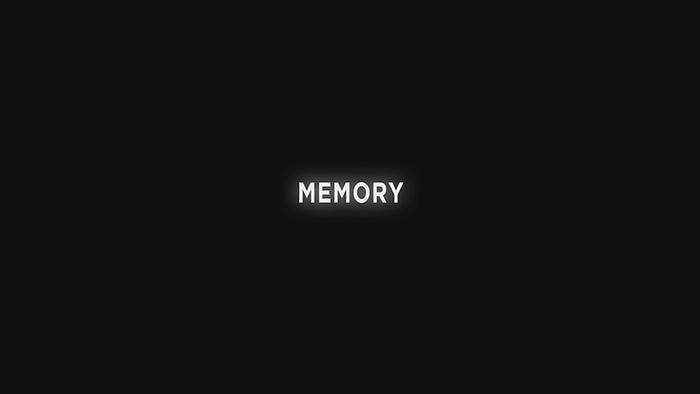 Memory Track by Track