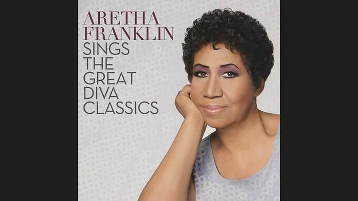 Rolling In the Deep The Aretha Version Audio