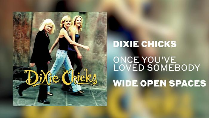 Once Youve Loved Somebody Official Audio