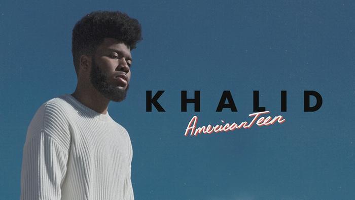 American Teen Audio