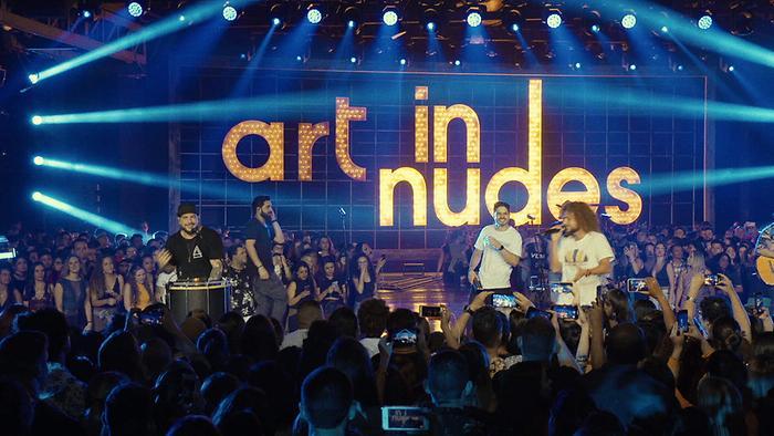 Label 67  Multiclipe Ao Vivo Em São Paulo  2019