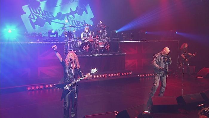 United Live at the Seminole Hard Rock Arena