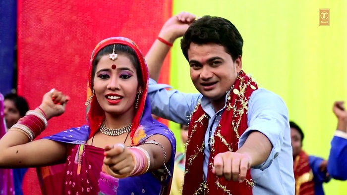 Sheranwali Maiya