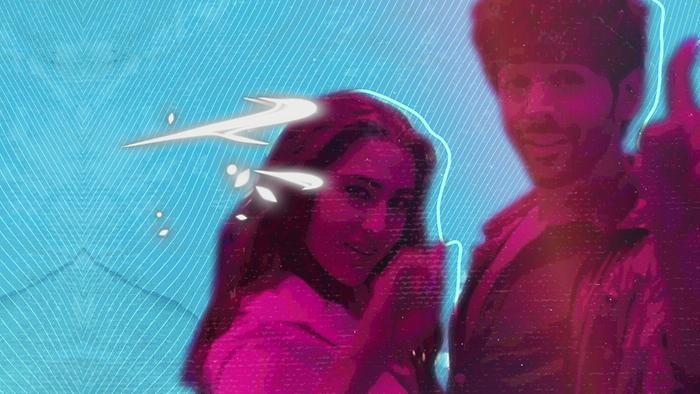 Haan Main Galat Remix By DJ Aqeel From Love Aaj Kal