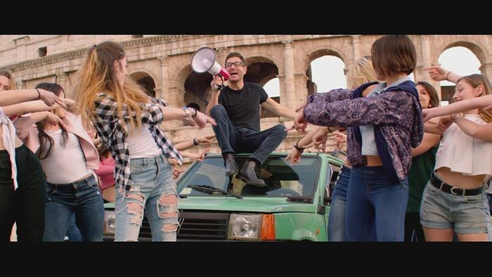 Mooseca Official Video