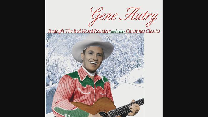 Rudolph the RedNosed Reindeer Audio