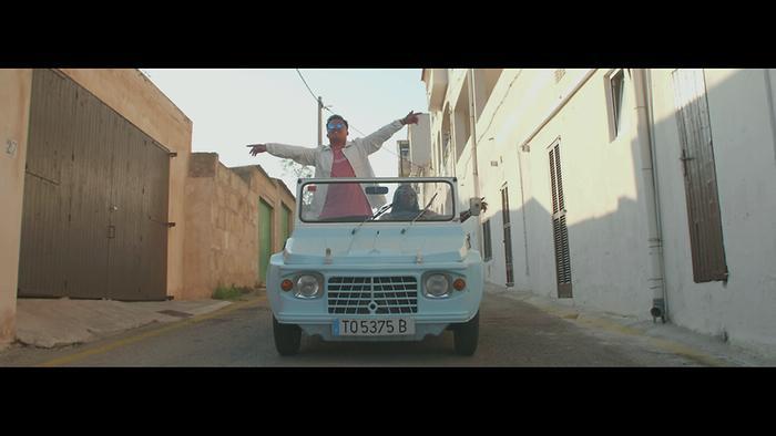 Alle Nachten Vrij Prod by Jerry Can Official Video