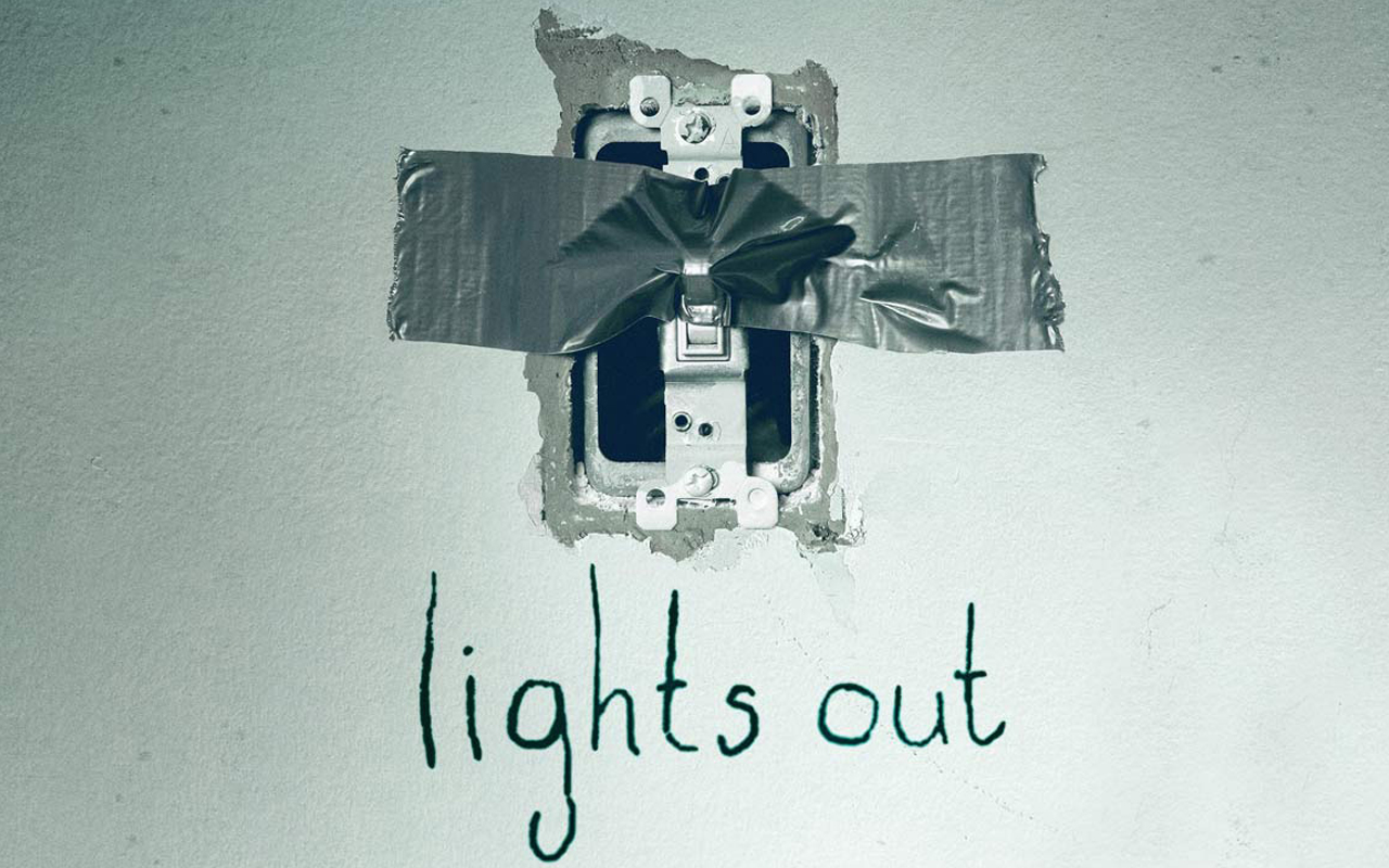 Lights Out Movie Full Download