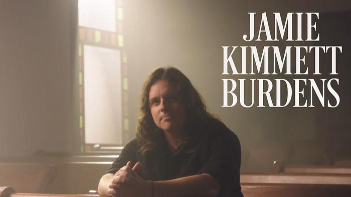 Burdens Official Music Video