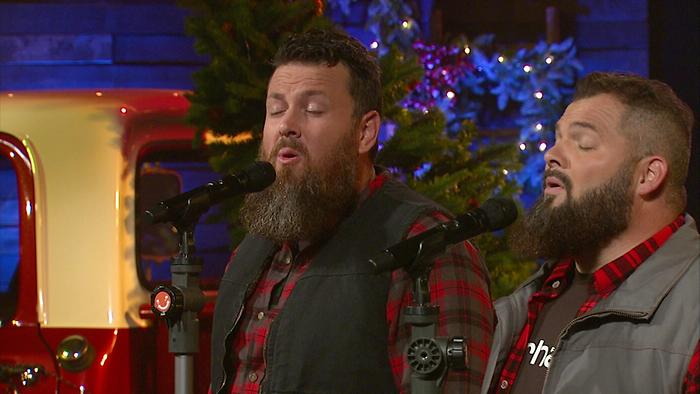 Silent Night Live At Gaither Studios Alexandria IN2019