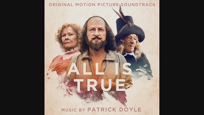 The Trial From All Is True Soundtrack