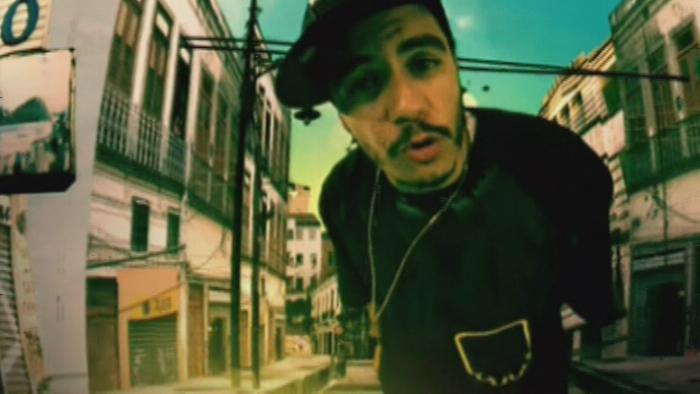 Gueto Video Clip