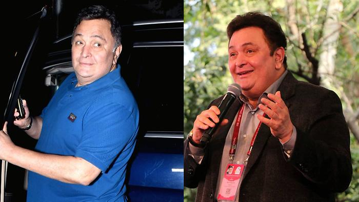 Rishi Kapoor Did A Famous Concert In Fiji