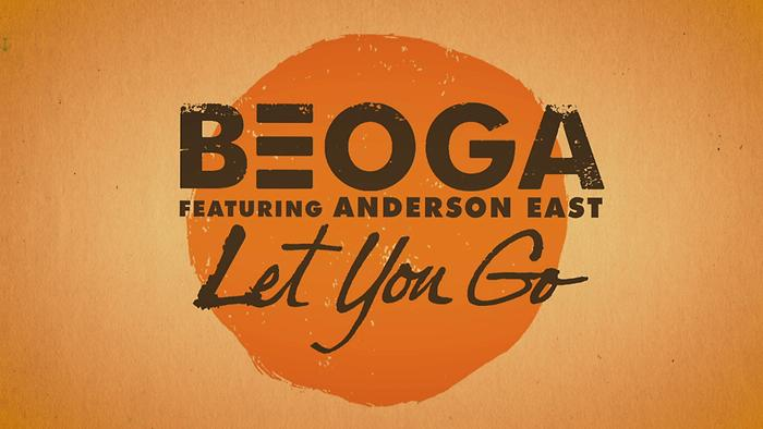 Let You Go Lyric Video