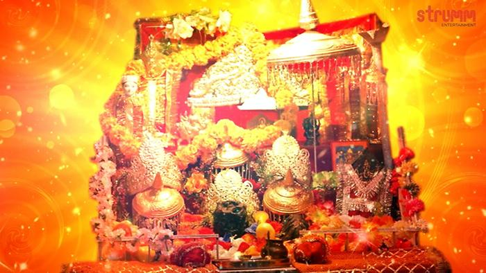 Jai Vaishnavi Mata Aarti  Anuradha Paudwal