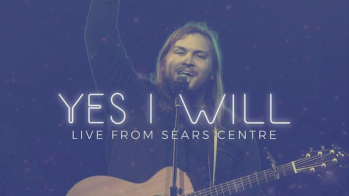 Yes I Will Live from Sears Centre