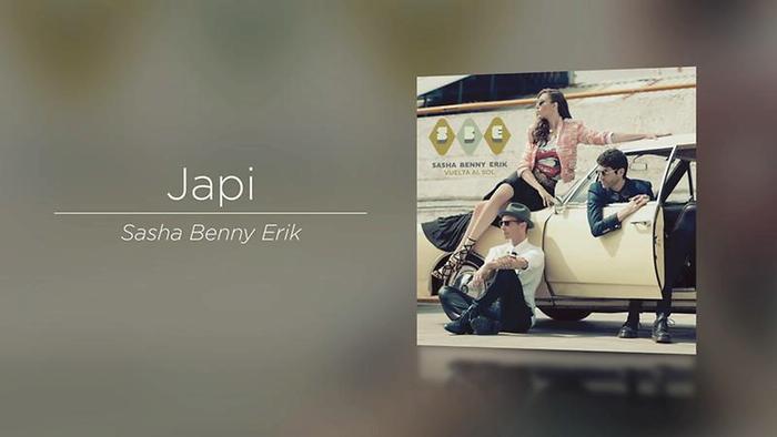Japi Cover Audio