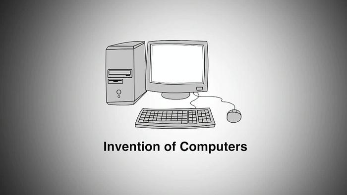 Who Invented Computer