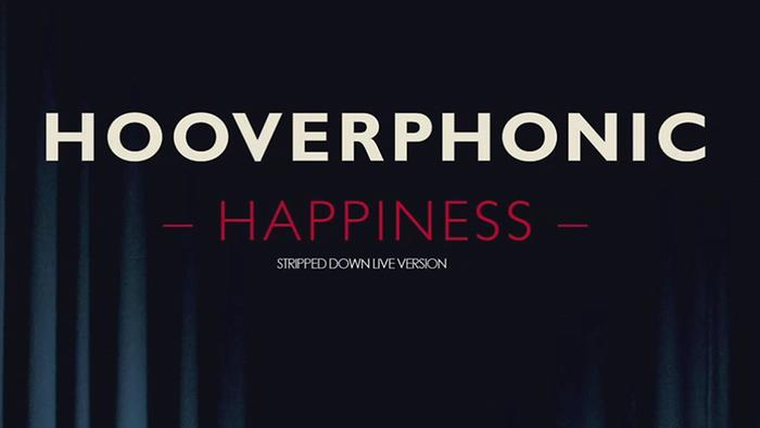 Happiness Stripped Down Live Version