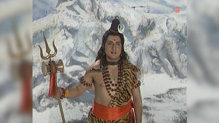 Bhole Ka Jalwa