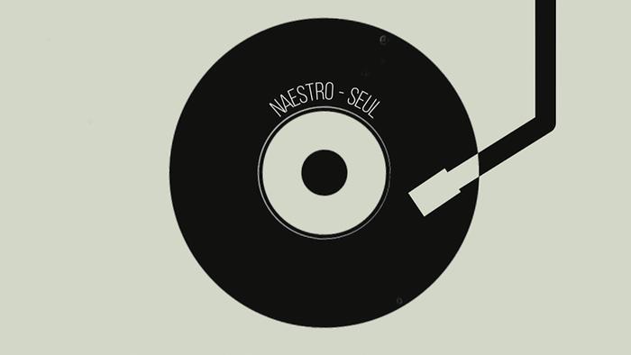 Seul Lyrics Video