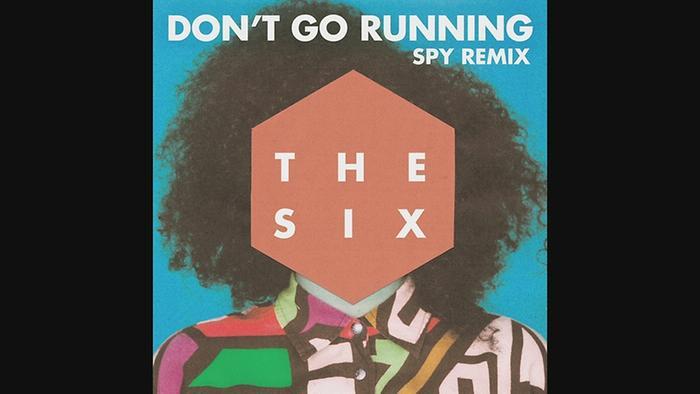 Dont Go Running SPY Remix Audio