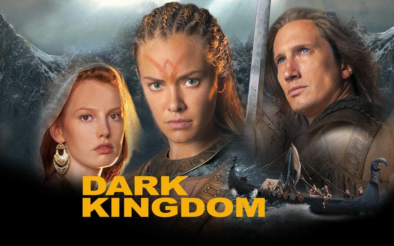 Dark Kingdom aka Ring of Nibelung