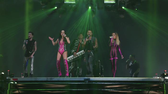 Veneno En Vivo  90s Pop Tour Vol 2