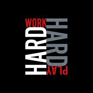 work hard play hard free mp3 download