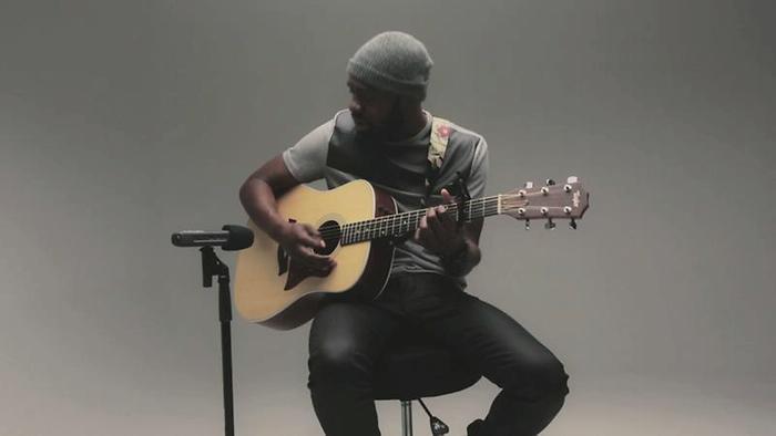 Beautiful Acoustic Version