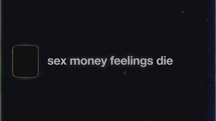 sex money feelings die Audio