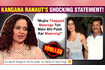Kangana Ranaut Wanted To SLAP Her Father Gets BRUTALLY TROLLED For The Statement