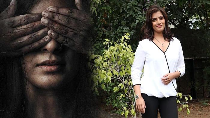 Varalaxmi Sarathkumar To Make Her Debut As Director