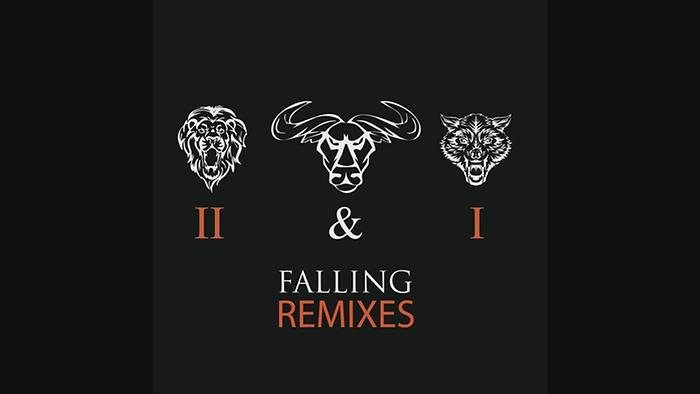 Falling Trap Mix