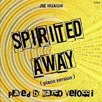 Spirited Away Ano Natsu He No 1 One Summers Day Piano Version Song Spirited Away Ano Natsu He No 1 One Summers Day Piano Version Mp3 Download Spirited Away Ano