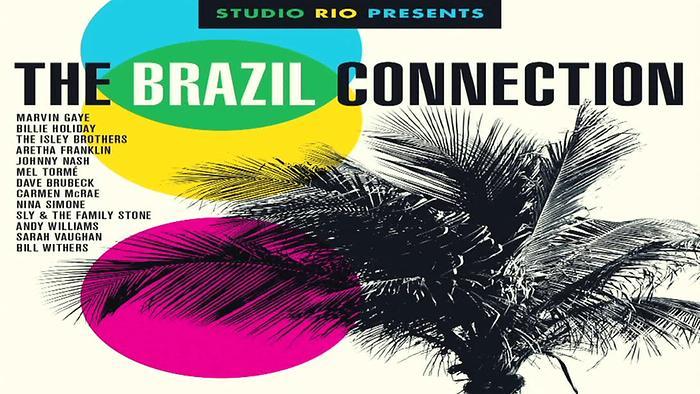 Walk on By Studio Rio Version  audio Pseudo Video