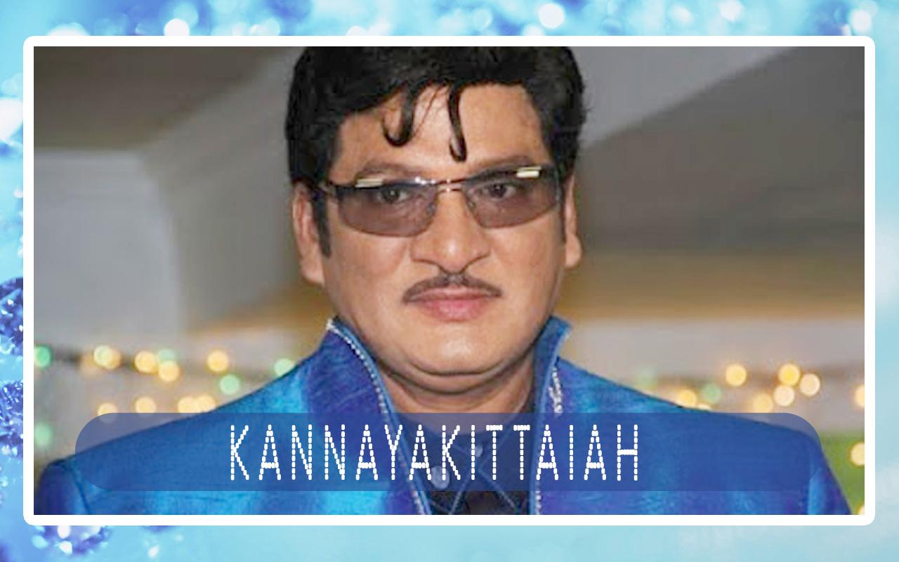 Kannaya-Kittaya