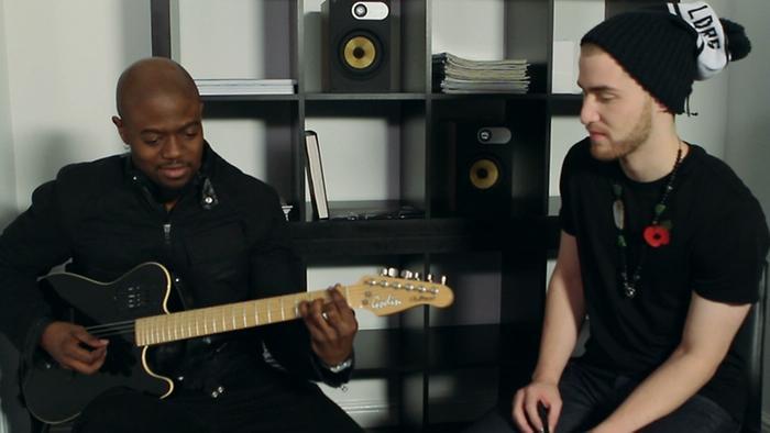 Please Dont Go Acoustic Performance UK