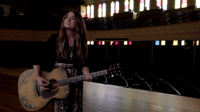Somebodys Daughter Live from the Ryman Auditorium