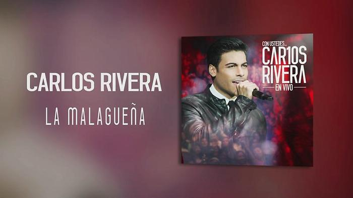 La Malagueña En Vivo Cover Audio