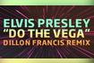 Do the Vega Dillon Francis Remix - Official Visualizer