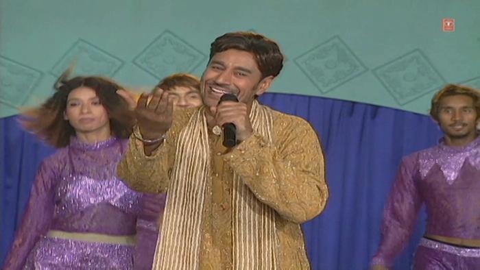 Dil Tuteya Raas Nahin Aaona