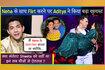 Aditya Narayan Finally REVEALS The Reason Behind Flirting With Neha Kakkar