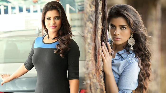 Aishwarya Rajesh Strictly Talks About Her Role