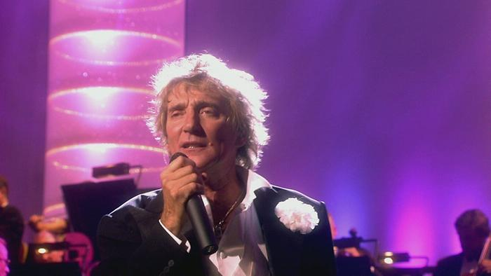 For Sentimental Reasons from One Night Only Rod Stewart Live at Royal Albert Hall