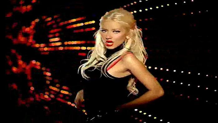 Tell Me feat Christina Aguilera